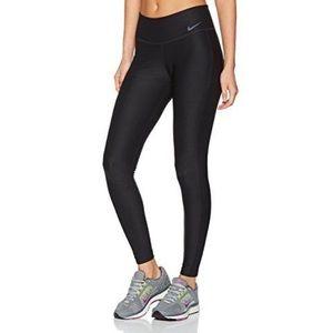Nike Power Dri-Fit training tights black